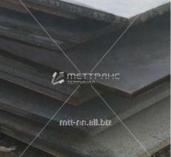 Лист металлический 0, 75 сталь 34ХН1М, ...