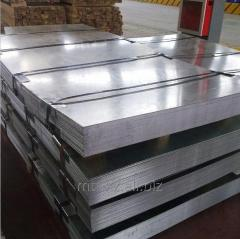 Hot rolled plain steel 0.75, 65 g GOST 19903-74,