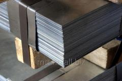 Hot rolled steel of 3SP 1.8, 10, 20, according to