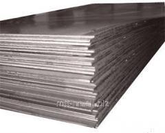 Лист горячекатаный 32 сталь У7А, У8А, У9А, У10А, У12, по ГОСТу 19903-74, 14637-89