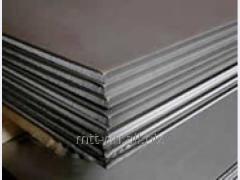 Лист горячекатаный 7 сталь 09Г2С, 10ХСНД, по ГОСТу 19903-74, 14637-89