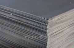 Sheets (hot rolled)