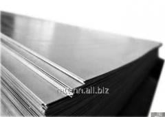 Hot-rolled steel sheet GOST 19903-90