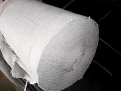 Fabric asbestine AT-2