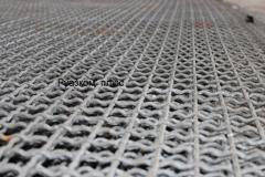 Grid corrugated GOST 3306-88