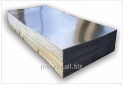 Лист нержавеющий стальной 0.05-240 мм