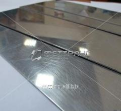 Лист нержавеющий сталь 03ХН28МДТ, 06ХН28МДТ, ГОСТ 7350-77 , арт. 50511447