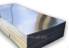 Stainlless steel sheet