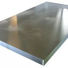 Лист нержавеющий сталь 03ХН28МДТ, 06ХН28МДТ, ГОСТ 7350-77 , арт. 50511458