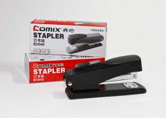 The staplers Comix, Staplers in Almaty