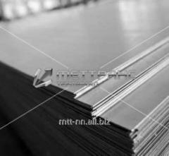 Лист титановый 0,3 по ГОСТу 22178-76, марка ВТ1-00