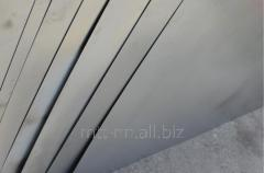 Titanium sheet 0.3 according to GOST 22178-76,
