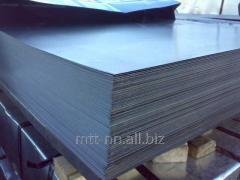 Лист холоднокатаный 3 сталь 09Г2С, 10ХСНД, ГОСТ 19904-90, 16523-97