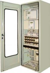 Устройства управления и защиты электрооборудования