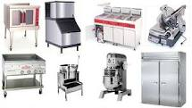 Kitchen equipmen