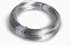 Sârmă de aluminiu de sudura, 0,8 la GOST 7871-75,