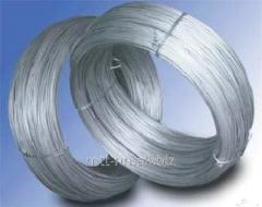 En aluminium fil soudage GOST 5, marque de 7871-75, 99 Cba