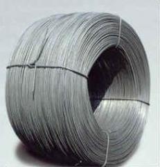 En aluminium fil soudage GOST 5, marque de 7871-75, SvAMg3