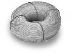 Fil aluminium, soudage, 5,6 selon GOST 7871-75, Mark W 1201