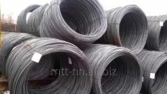 Wire knitting EPOC 0.18, steel 08kp, 10kp, 10ps,