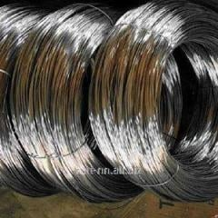 Wire for reinforcement 4 BP-1, GOST 6727-80,