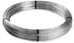 Проволока для бронирования проводов и кабелей 2