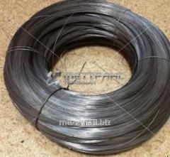 Проволока наплавочная 4 сталь 30Х5, по ГОСТу 10543-98