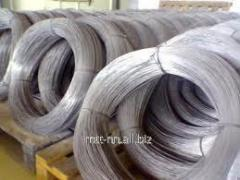 Проволока наплавочная 4 сталь 40Х13, по ГОСТу 10543-98