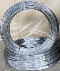 Проволока наплавочная 4 сталь 40Х2Г2М, по ГОСТу 10543-98