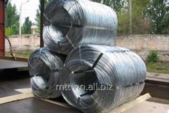 Проволока нержавеющая 2,5 сталь 10Х17Н13МЗТ, по ГОСТу 18143-72