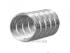 Проволока нержавеющая 2,5 сталь 12Х18Н9, по ГОСТу 18143-72