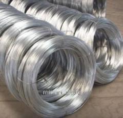 Проволока нержавеющая 2,6 сталь 10Х17Н13М2Т, по ГОСТу 18143-72