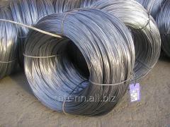 Проволока нержавеющая 2,6 сталь 12Х18Н10Т, по ГОСТу 18143-72