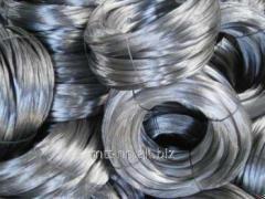 Проволока нержавеющая 2,6 сталь 12Х18Н9Т, по ГОСТу 18143-72