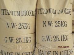 Dioxide of the titan (dioxide of the titan)