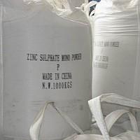 Цинковый купорос Цинковый купорос, сульфат цинка,