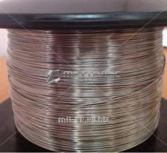 El alambre en polvo 2,6 Np-250H10B8S2T, por el