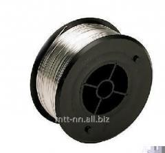 Flux trubičkový drát 2.8 NP-35 V9H3SF, GOST