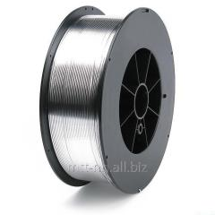 Flux cored wire 8 NP-50H3ST, GOST 26101-84