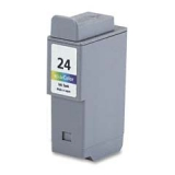 Cartridges for inkjet printers