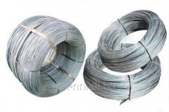 Проволока пружинная легированная 3,2 по ГОСТу 14963-78, сталь 65С2ВА Н-ХН-2