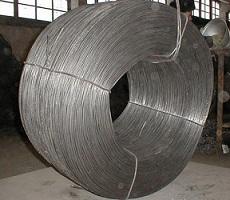 Проволока пружинная легированная 3,8 по ГОСТу 14963-78, сталь 70СЗА Н-ХН-2