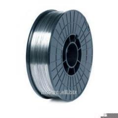 Проволока сварочная 0, 3 сталь Св08Г2С, ...