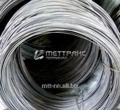 Carbon dây thép 08kp, 10, 10kp, 10ps, 20ps 15kp, GOST 17305-91