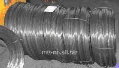 Carbon dây 2,5 08kp thép, 10ps, 10kp, 15kp, 20ps, GOST 17305-91