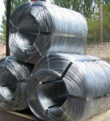 2,6 carbon dây thép 08kp, 10ps, 10kp, 15kp, 20ps, GOST 17305-91