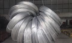 Low-carbon steel wire