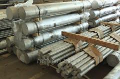 Aluminium rod 10 according to GOST 21488-97, mark
