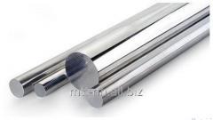 Пруток алюминиевый 12 по ГОСТу 21488-97, марка АД,