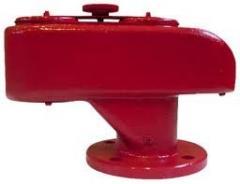 SMDK-50 valve